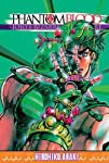 Phantom Blood - Jojo's Bizarre Adventure Saison 1 Nouvelle édition Tome 4