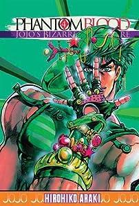 Phantom Blood - Jojo's Bizarre Adventure Saison 1 Nouvelle édition Tome 4