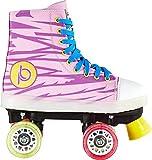 chaya Mädchen Lunatic Kidsskate Rollschuhe, rosa, 33