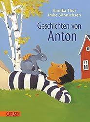 Geschichten von Anton