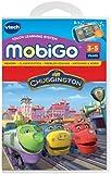 Vtech MobiGo Touch Learning System Game - Chuggington