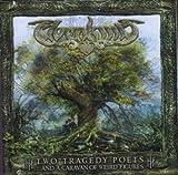 Elvenking: Two Tragedy Poets (...) (Audio CD)