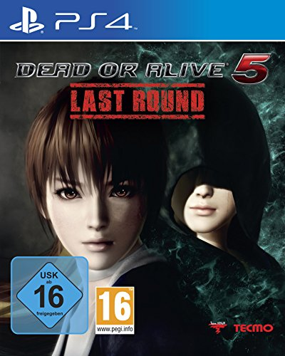 Männlich Single Kostüm - Dead or Alive 5 Last Round (PS4)