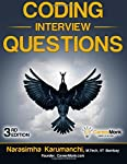 "Table of Contents:  goo.gl/jRCskB Sample Chapter:  goo.gl/aB0drj Found Issue? goo.gl/lzK72K Videos:  goo.gl/BcHq74 ""Coding Interview Questions"" is a book that presents interview questions in simple and straightforward manner with a clear-cut explanat..."
