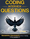 #3: Coding Interview Questions