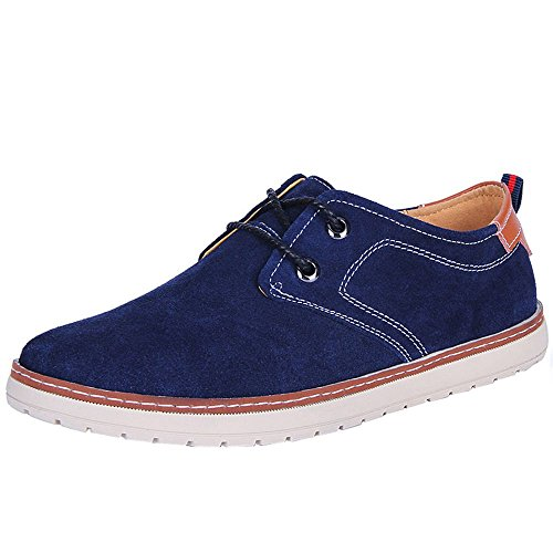 imayson-mens-casual-suede-leather-daily-time-sneaker-lace-up-shoes-uk-7-color-navy
