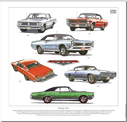 pontiac-gto-stampa-by-golden-era-american-greatest-muscle-car