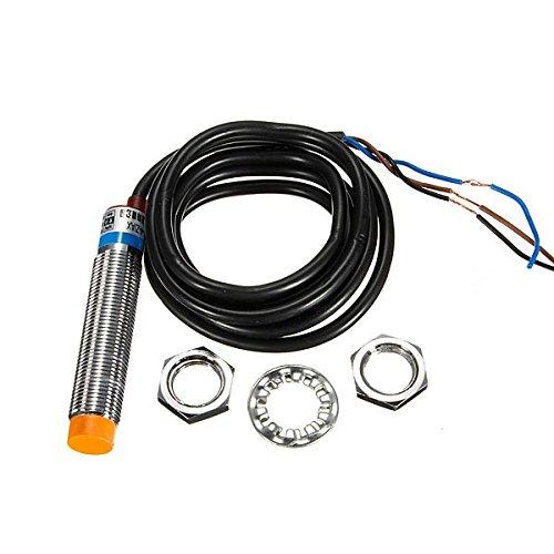 JenNiFer Dc 6V-36V Induktive Proximity Sensor Detection Switch