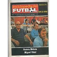 Enciclopedia del Futbol numero 43: Copa de Ferias