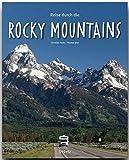 Reise durch die ROCKY MOUNTAINS - Ein Bildband mit 180 Bildern - STÜRTZ Verlag
