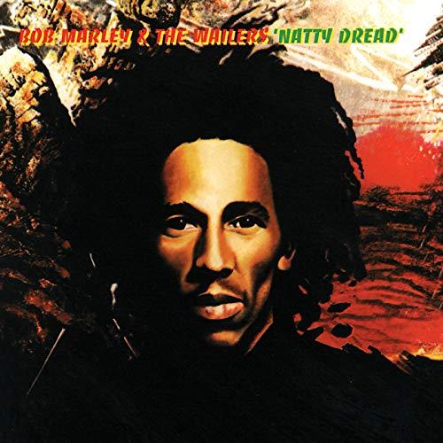 Natty Dread (Cd-musik-bob Marley)