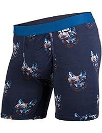 MYPAKAGE Men's Weekday Boxer Brief Underwear