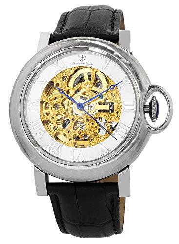 Hugo von Eyck Gents Automatic watch Dionysos, HE202-102