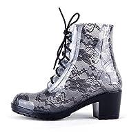 PWQU Fashion high Heel Women
