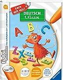 tiptoi® Deutsch 1. Klasse (tiptoi® Lern mit mir!) - Eva Odersky