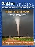 Wetter und Unwetter: Das komplexe Zusammenspiel von Wind und Wolken -