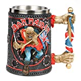 Nemesis Now Iron Maiden Eddie Tankard (14cm)