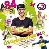 Ö3 Greatest Hits Vol.84 - Verschiedene Interpreten