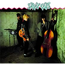 Stray Cats [Vinyl LP]