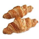 Butter Croissants, 2 croissants