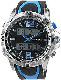 Lindberg & Sons Damen-reloj analógico de pulsera automático de cuero LS-RG-S-L