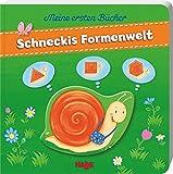 Meine ersten Bücher - Schneckis Formenwelt