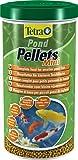 Tetra Pond Fischfutter-Pellets mini