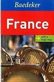 Baedeker Allianz Reiseführer Frankreich (Baedeker Guides)
