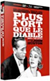 COMBO DVD + BLU-RAY : PLUS FORT QUE LE DIABLE [Combo Blu-ray + DVD]
