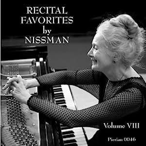 Recital Favorites Vol.8