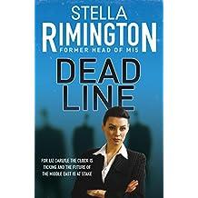 Dead Line (Liz Carlyle Book 4)