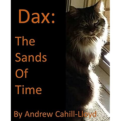 Dax: The Sands Of Time (Atheisaurus Book 0) (English Edition)