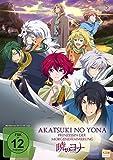 Akatsuki no Yona - Prinzessin der Morgendämmerung, Vol. 5