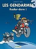 Les gendarmes - tome 3 - Top humour 2018