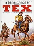 Tex spécial, Tome 2 - Terre sans loi