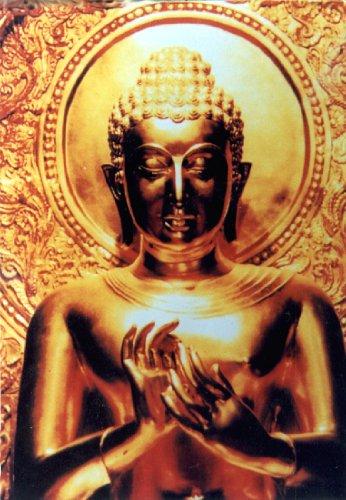 Buddha, el amigo del hombre. por Anonymous