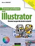 Travaux pratiques avec Illustrator: D...