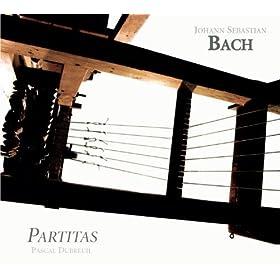 Bach: Partitas