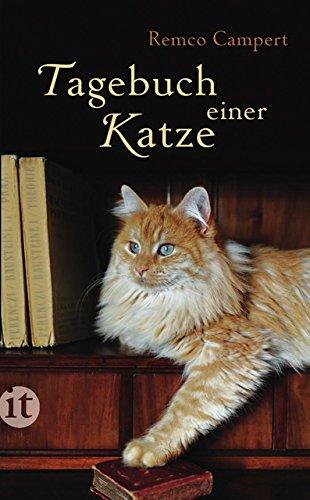 Tagebuch einer Katze (insel taschenbuch)