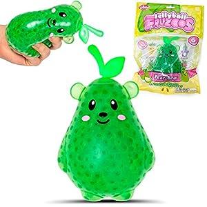 Tobar-Tobar-36424-Fruzoos - Perro y Oso, Color Verde