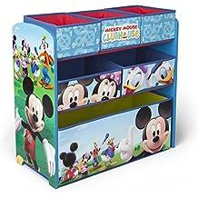 Disney Juguetes Organizador