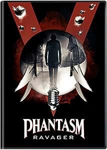 Phantasm: Ravager: Amazon co uk: DVD & Blu-ray