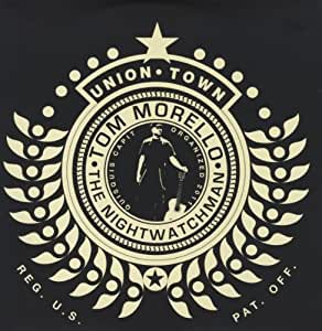 Union Town [VINYL]