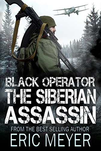 Black Operator: The Siberian Assassin