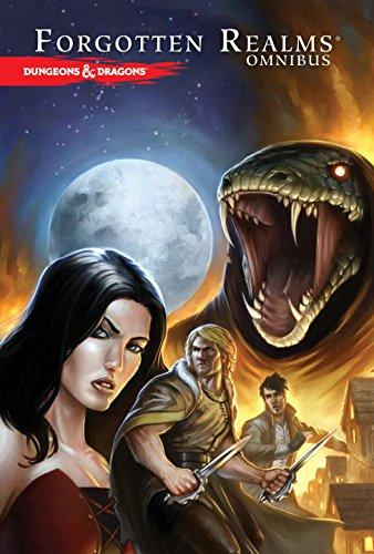 Preisvergleich Produktbild Dungeons & Dragons: Forgotten Realms Omnibus