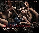 BROTHERS: Alexander (BLUE BLOOD . Herzschlag . Lancaster-Brüder SPECIAL)