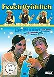 Ilse Bähnert - Feuchtfröhlich durch Mitteldeutschland - mit Tom Pauls