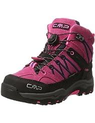 CMP Unisex-Kinder Rigel Mid Wp Trekking-& Wanderstiefel