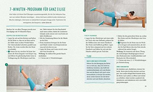 Das Fitness-Minimalprogramm: Kleiner Aufwand – große Wirkung (GU Ratgeber Gesundheit)