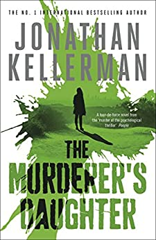 The Murderer's Daughter (English Edition)